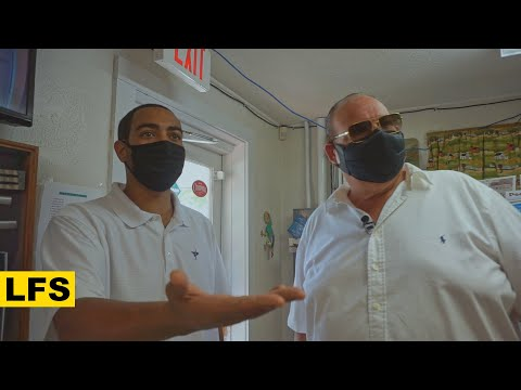 Millionaire shops at Amish Store | Life for Sale