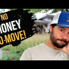 How To Wholesale A House When The Seller Can't Move Out