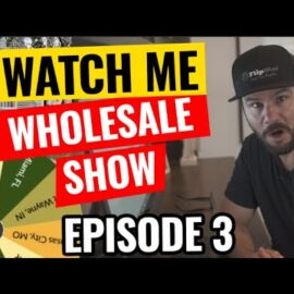 Watch Me Wholesale Show – Episode 3: Ft Wayne IN