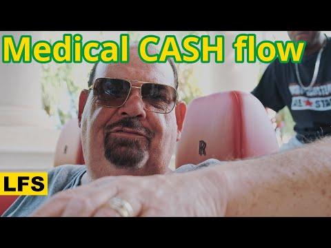 Medical Marijuana Cashflow | Life for Sale