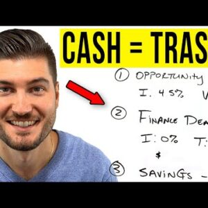 Should You Pay CASH For A Car? (My Thoughts)