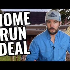 Watch Me Flip This House In New Orleans- Part 1: Finding The Deal