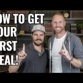 How To Get Your First Wholesale Deal – Expert Advice With Justin Colby