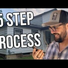 Step By Step Process For Making Cash Offers To Real Estate Agents – LIVE DEAL BREAKDOWN