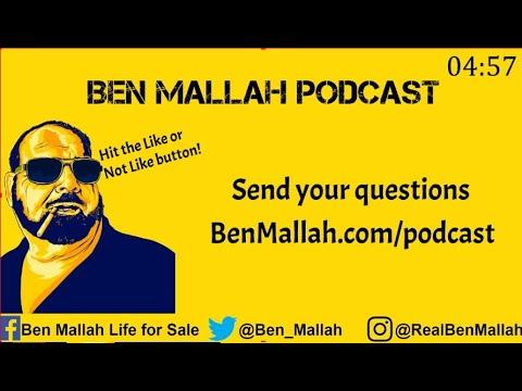 Mad Mondays | Ben Mallah Podcast