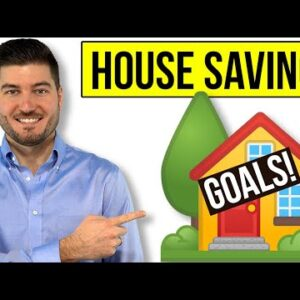 How To Save For A House | Step by Step