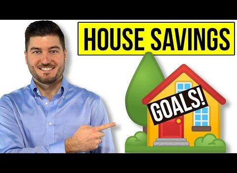 How To Save For A House   Step by Step