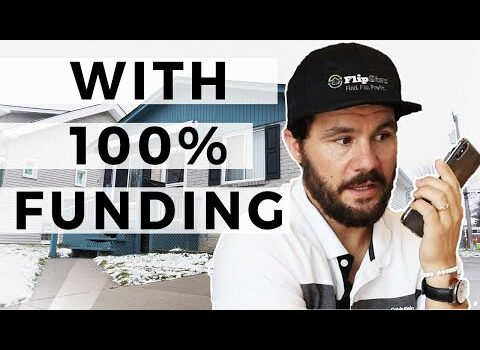 Watch Me Flip this House Start to Finish – $27,000 profit in 90 days!