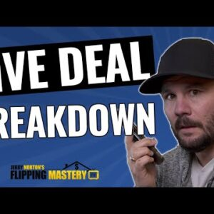 Wholesaling Real Estate – Using An Option Agreement NOT A Purchase Contract