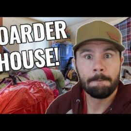 House Flipping – Watch Me Buy This Hoarder House