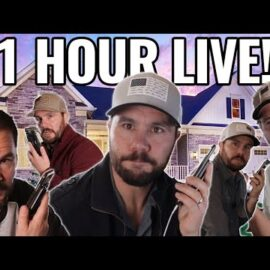 Wholesaling Real Estate – 1 Hour LIVE Cold Calling!