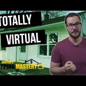 Watch Me Get This Real Estate Deal To Flip – WITHOUT Seeing The Property