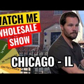 Watch Me Wholesale Show – Episode 23: Chicago, IL