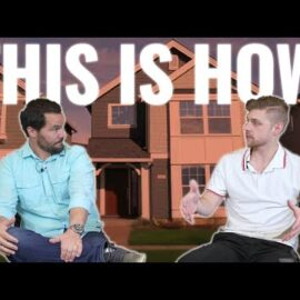 How Jerry Norton Wholesales On-Market Properties [LIVE Interview]