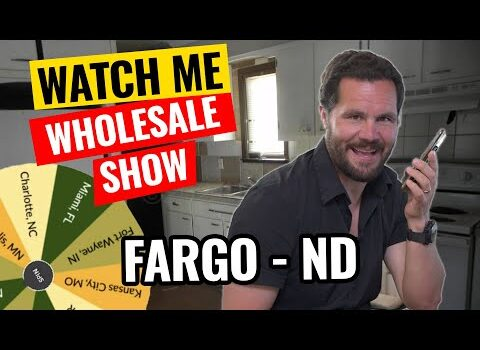 Watch Me Wholesale Show – Episode 27: Fargo, ND