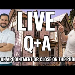 Go On Appointment Or Close On The Phone When Wholesaling Houses?