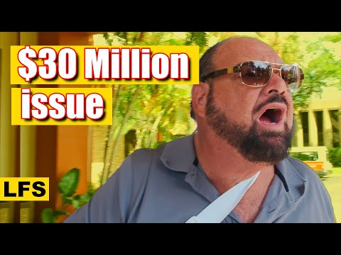 $30 Million issue | Rich people problem | Life for Sale
