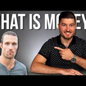 What is Money? | Robert Breedlove and WhiteBoard Finance