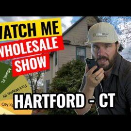 Watch Me Wholesale Show – Episode 31: Hartford, CT