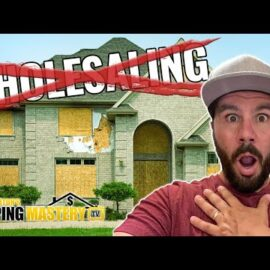 Wholesaling Is Getting Banned! – Why Real Estate Agents Hate Wholesalers