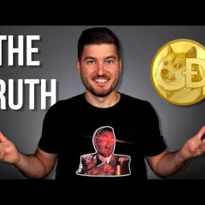 #DOGECOIN TO THE MOON! (The Truth)