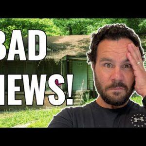 More Negative Press! – Real Estate Wholesalers Dupe Poor People…