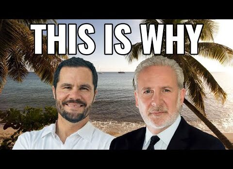 Why Entrepreneurs Should Move To Puerto Rico – Interview with Peter Schiff