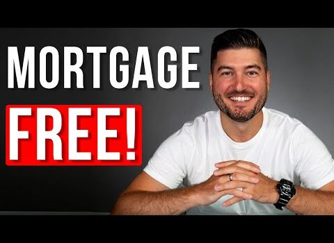 How to Pay Off A Mortgage Faster (The Math)