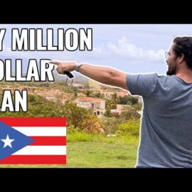 My Plan To Make Millions Flipping Houses In Puerto Rico!