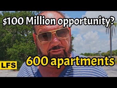 $100 Million opportunity?