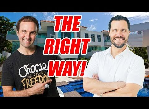 The Path To Creating a Lifestyle Business –  Interview With John Lee Dumas