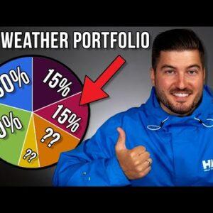 Ray Dalio's All Weather Portfolio (The Stock Market Crash Portfolio)