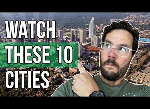 10 Cities That Will Have The Highest Foreclosures In 2022