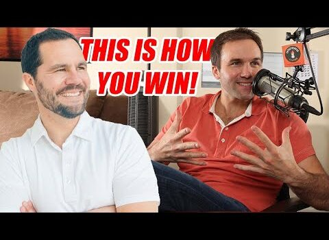 Wholesaling Houses For Beginners – How To Become The Best In Your Market With John Lee Dumas