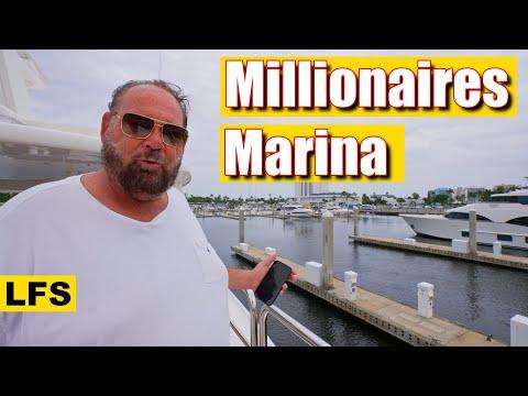 Millionaires Marina