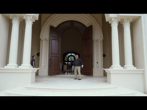 Buying the Cash Money Records Mansion